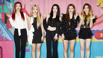 2c97d77aae44 The South Korean girl group is among the artists headed to the North