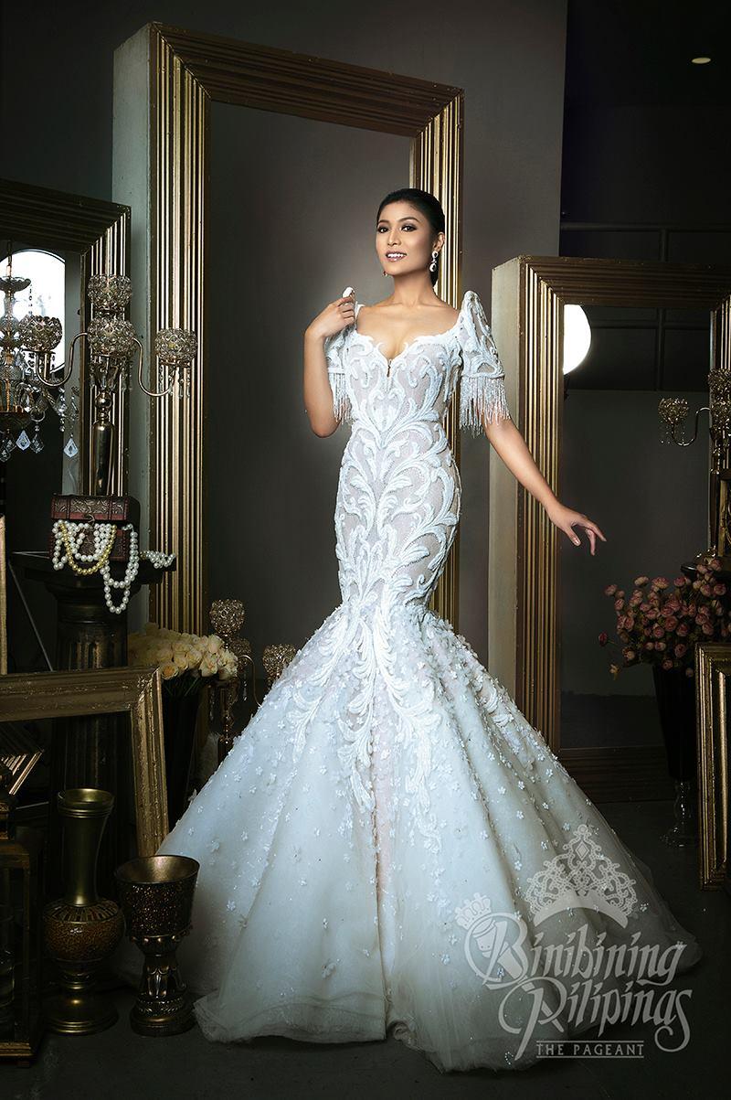 Filipiniana Wedding Gown 17 Awesome
