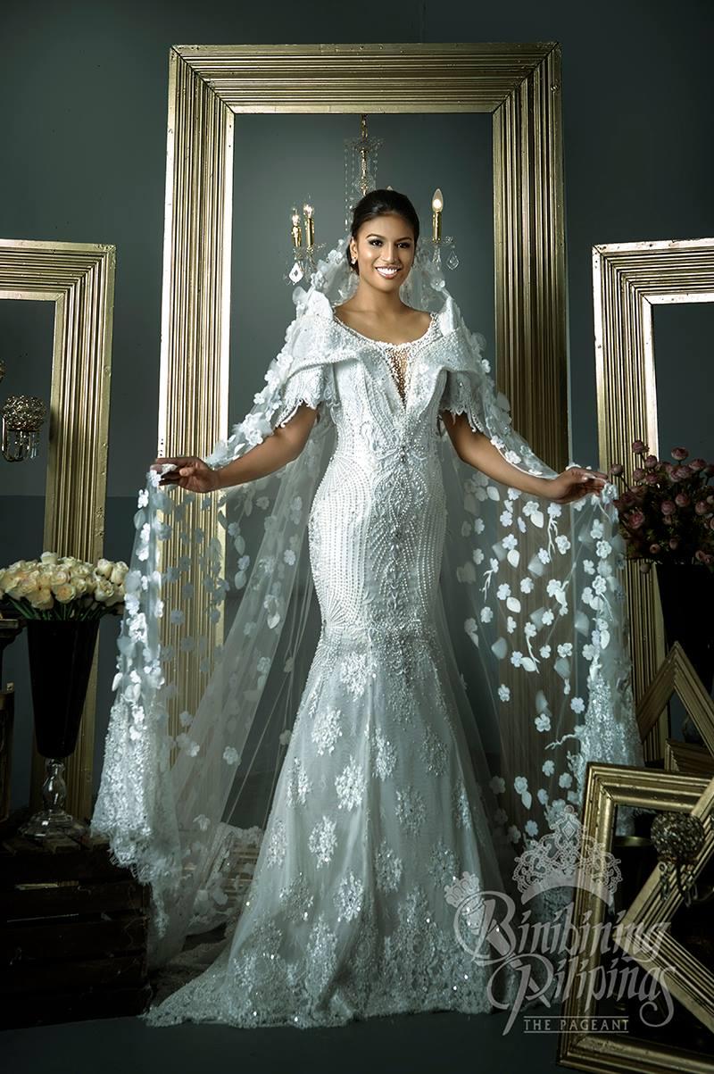 Filipiniana Wedding Gown 89 Spectacular