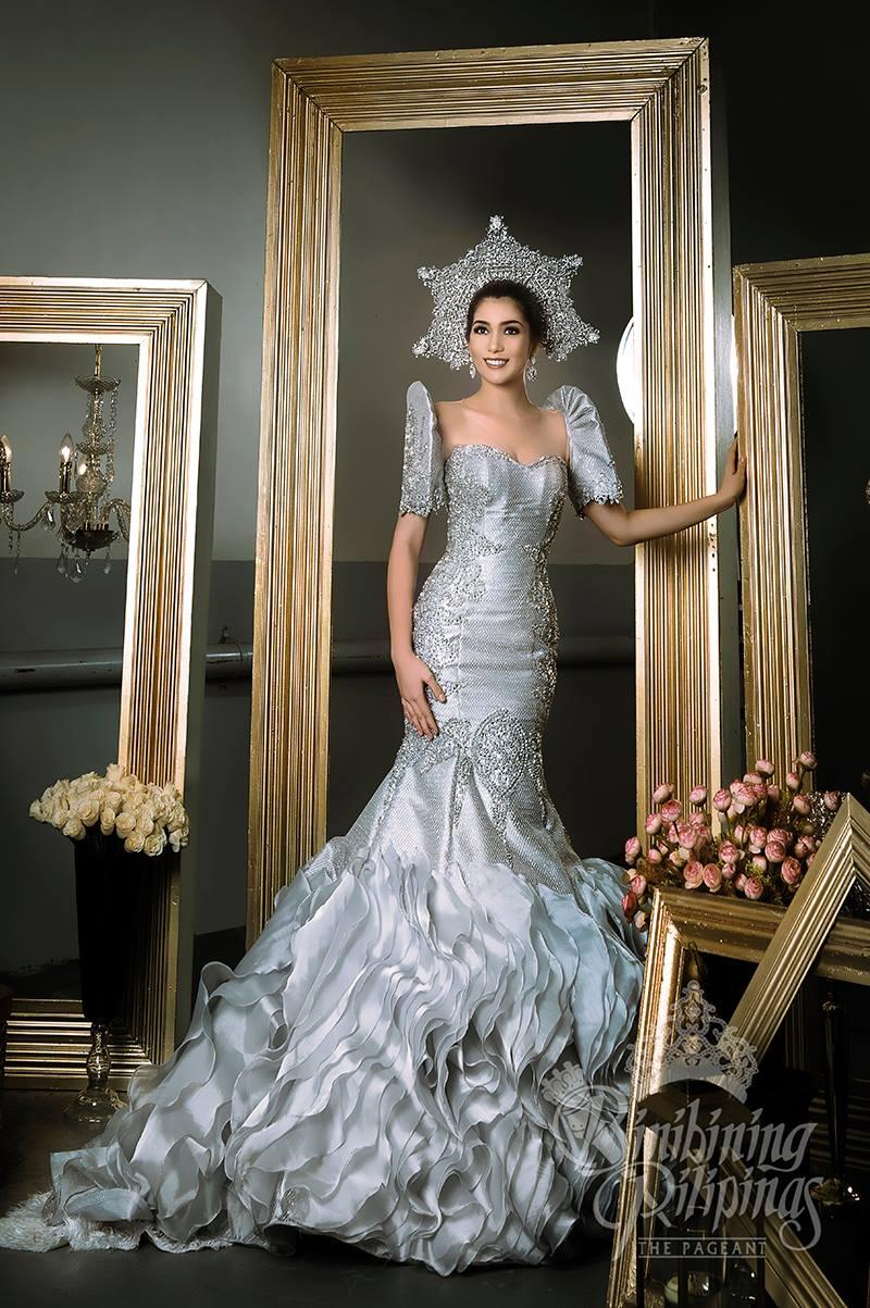 Filipiniana Wedding Gown 67 Best