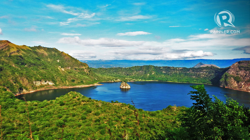 In Photos 8 Ph Lakes To Add To Your Travel Bucket List