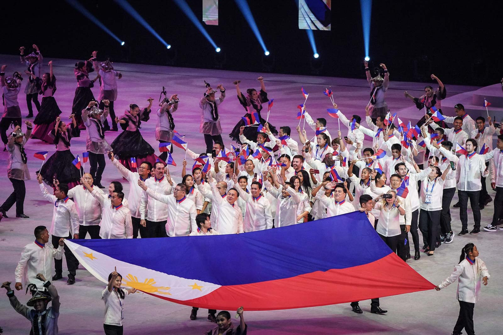 'Worth it': Philippines reclaims SEA Games 2019 overall championship