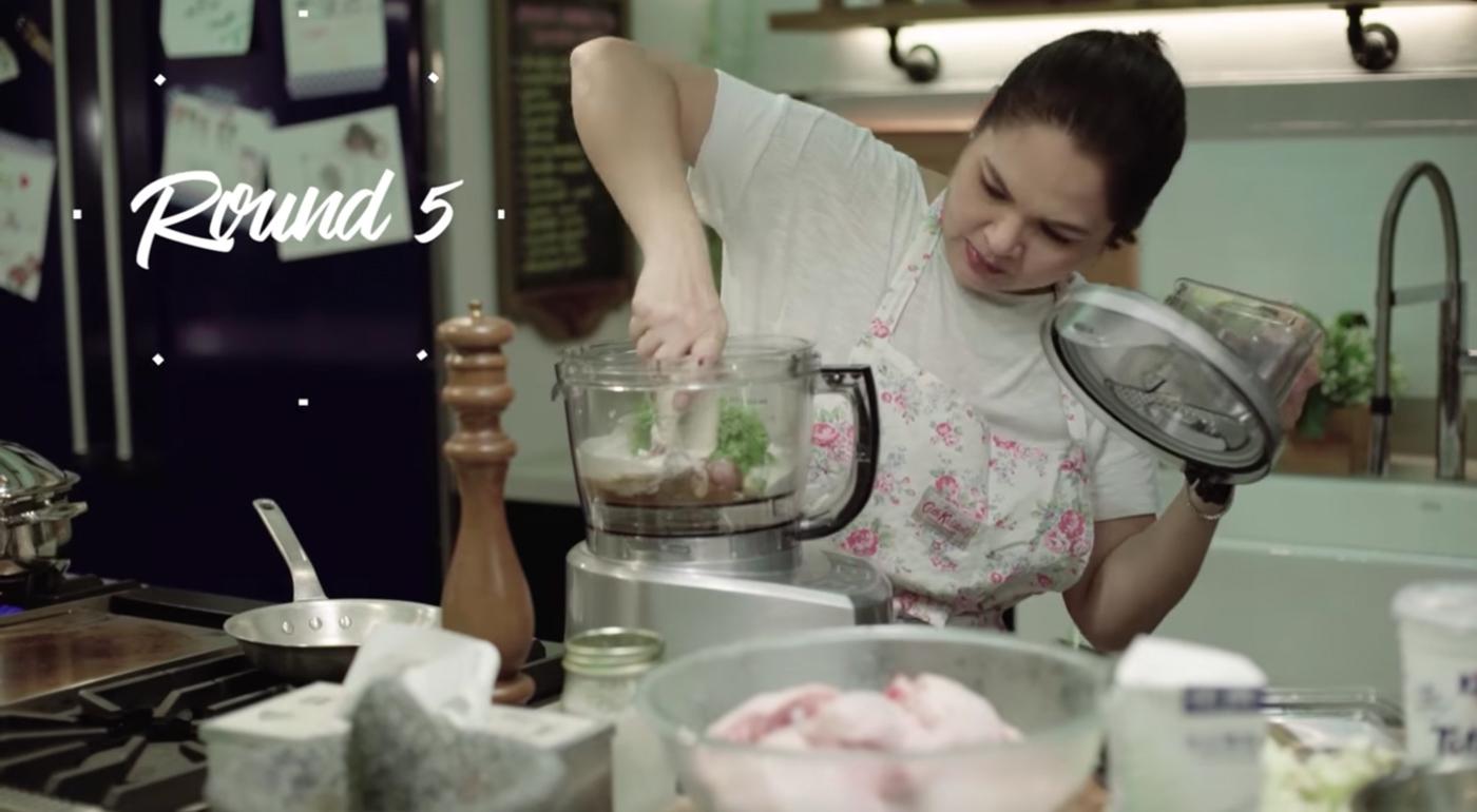 Judy Ann S Kitchen