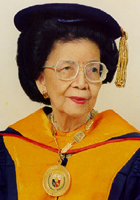 dr clara lim sylianco a filipino scientist Foreign and filipino biologist whose surenames start with letter a to z dr santos is recognized for his researches in the chemistry of natural products clara y lim-sylianco the filipino scientist who worked on mutagens.