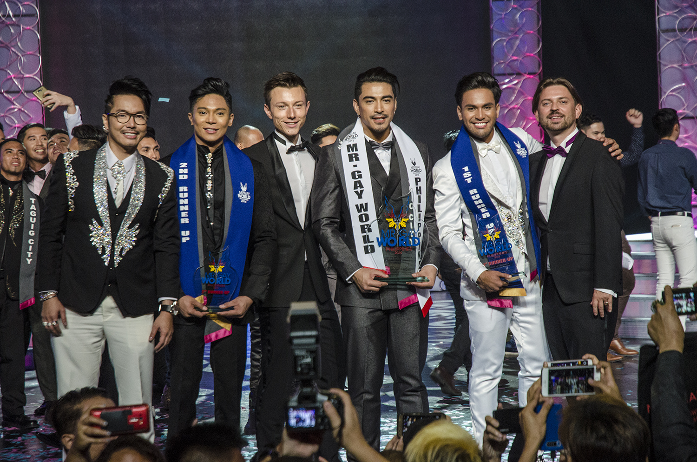 Filipino gay community