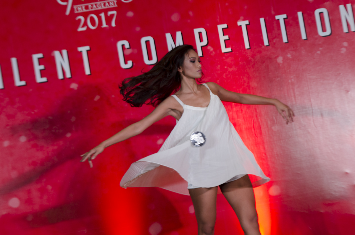 WATCH: Bb Pilipinas 2017 candidates perform at talent ...