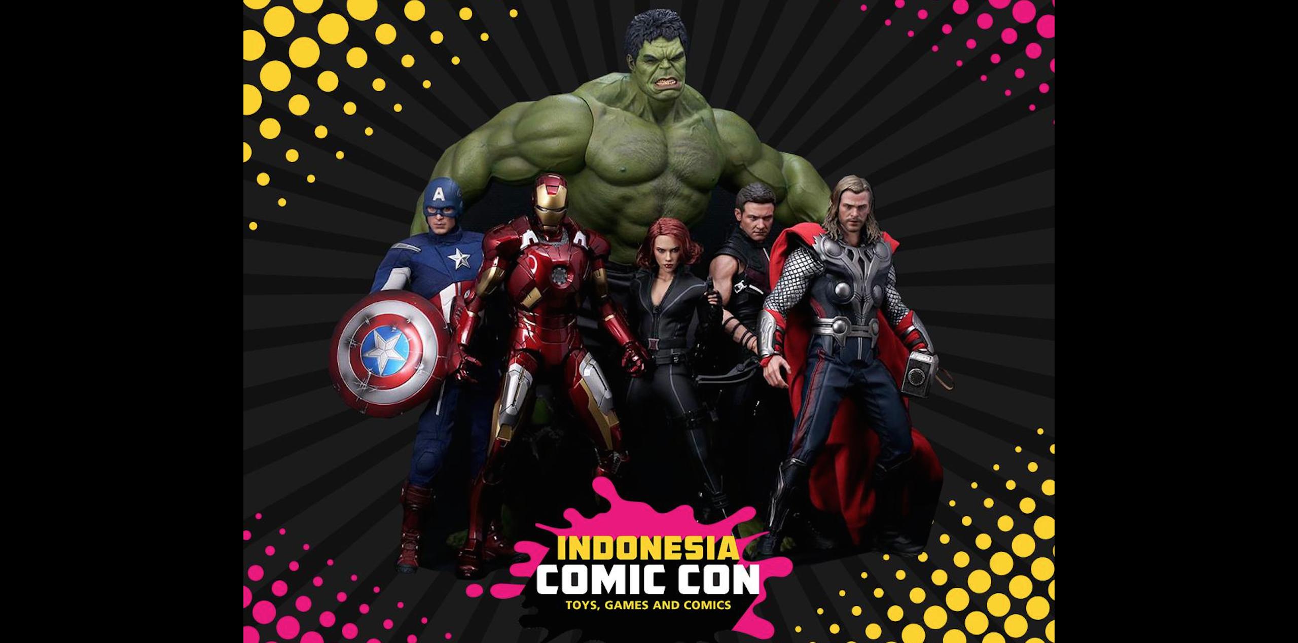 Hello Kitty Akan Hadir Di Indonesia Ic Con 2015