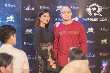 Angel Locsin and Neil Arce join relief efforts for Mindanao ...
