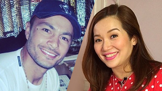 Derek Ramsay and Kris Aquino: Are they dating?