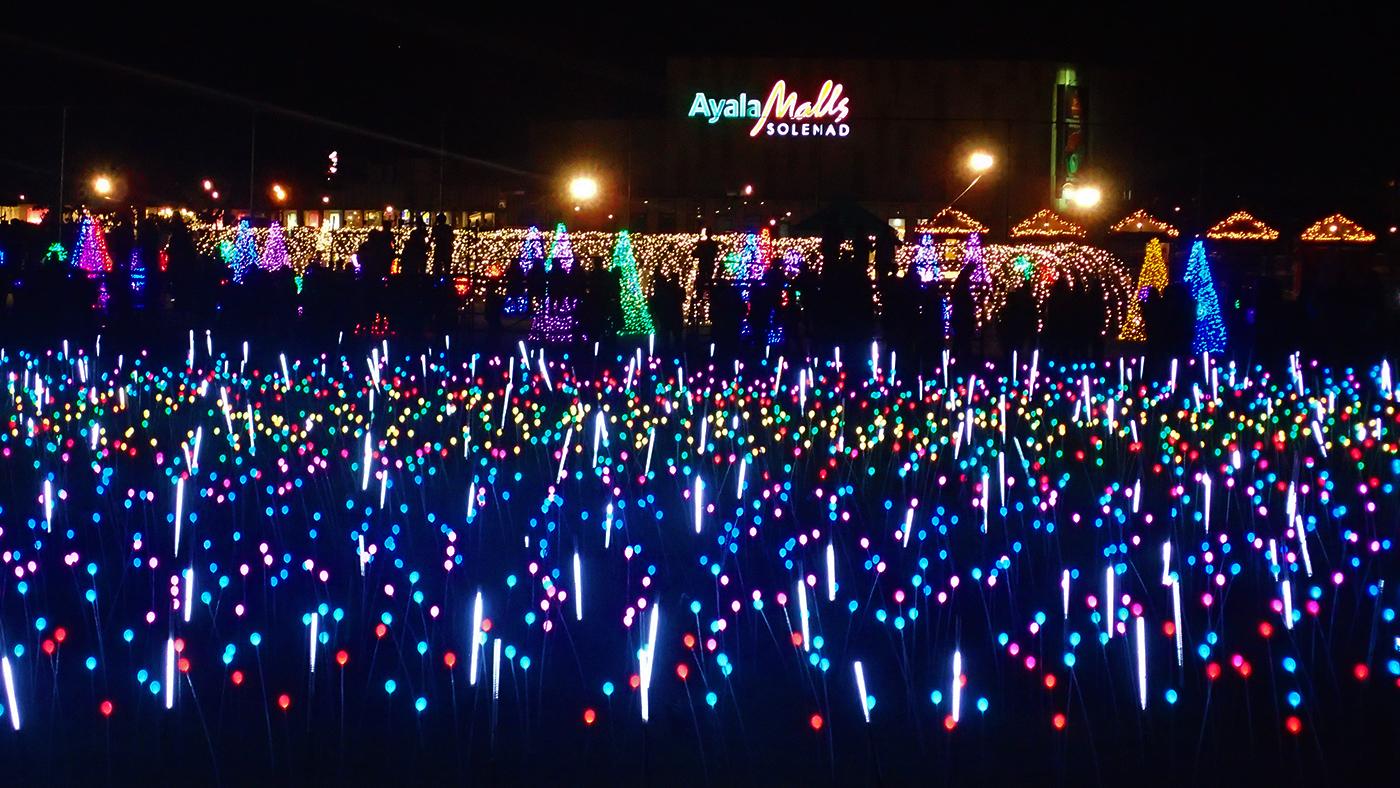 Lightshow Christmas Lights