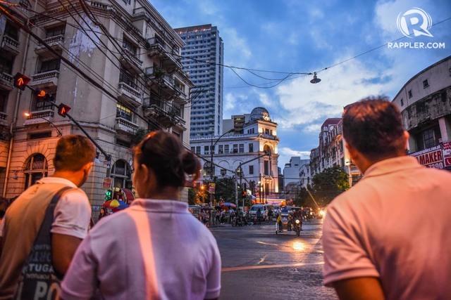 In Photos Pasig River Cruise A New Way To Explore Manila
