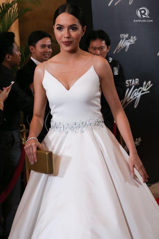 Filipiniana Wedding Gown 84 Unique  IN PHOTOS Star