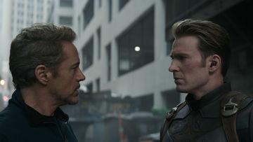 wholesale dealer e357a 40f54 Fans can watch  Avengers  Endgame  again in Philippine cinemas.
