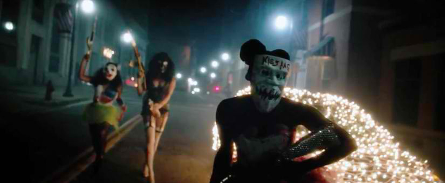 The Purge Election Year Review Problematic And Simplistic