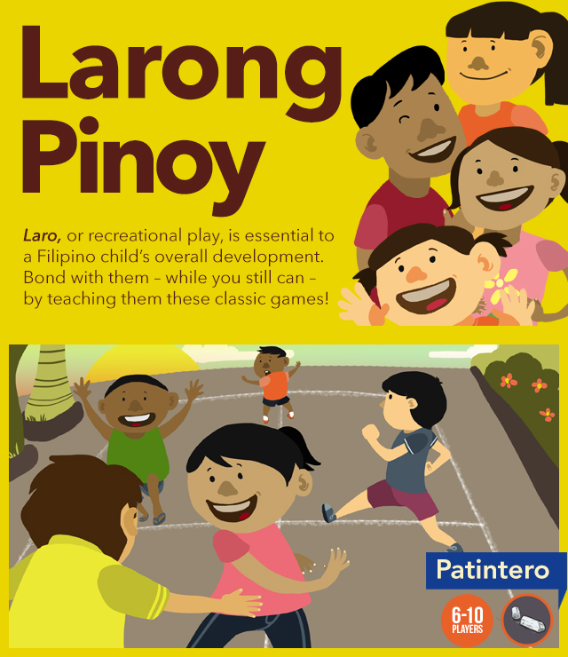 filipino traditional games for kids essay Essay on my culture  are we replacing our values and traditional practices with others,  i forgot video games i need my video games and mtv shows.