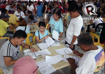 PHvote: How to register as voter in the Philippines