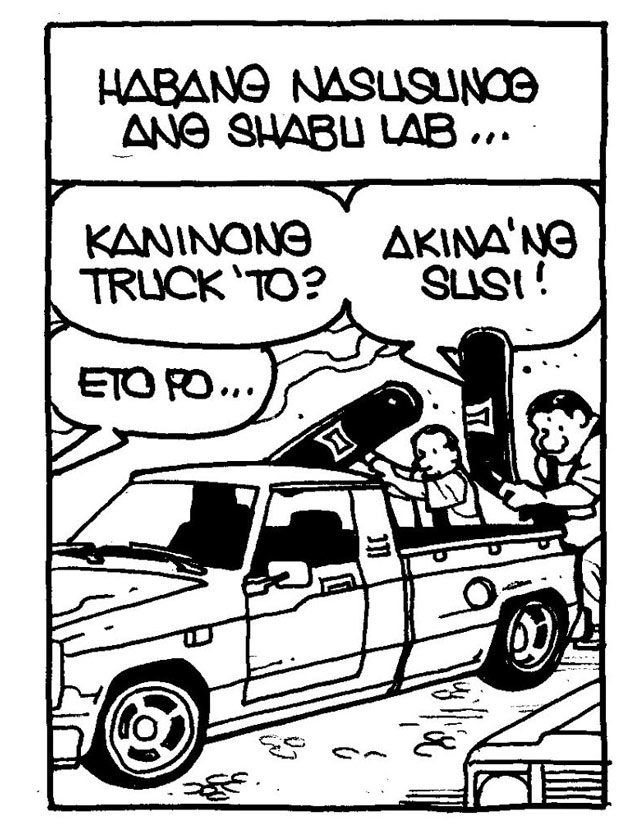 Pugadbaboy The Returnee 38