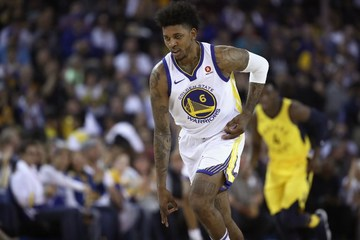 pick up de239 e47dd Former NBA Warrior Nick Young arrested in Hollywood
