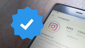 Instagram users in some countries can now apply for verification