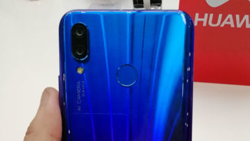 Huawei launches quad-camera Nova 3, Nova 3i