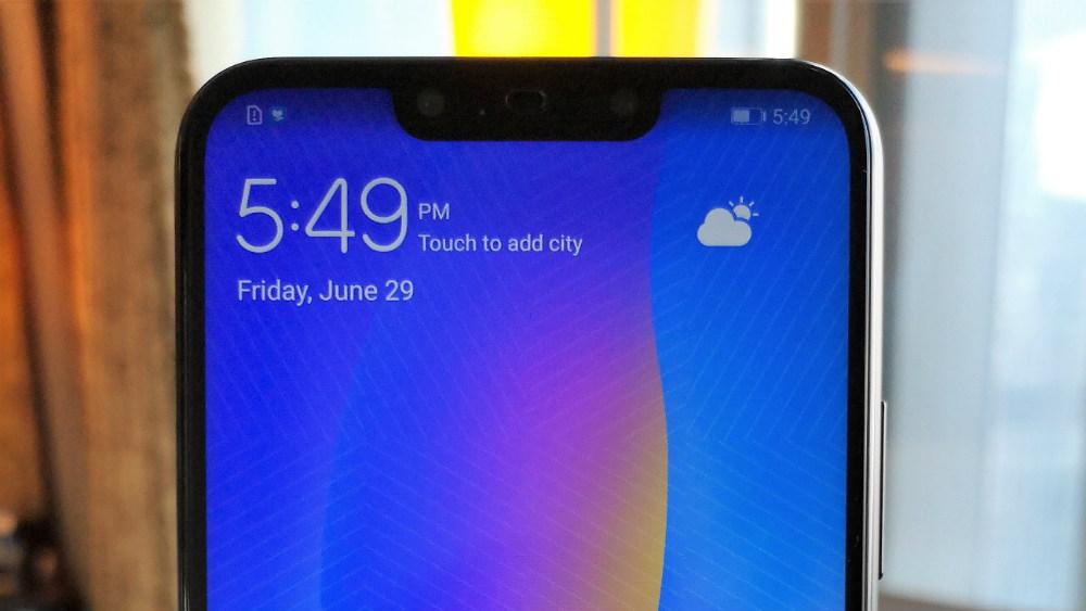 Huawei Nova 3i Quick Review Its P20 Like Design Is A Winner