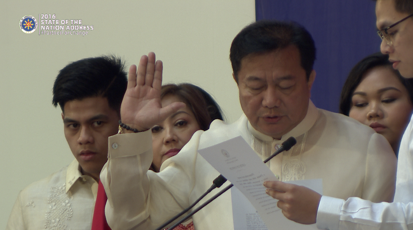 Deputy Speaker of the House of Representatives of the Philippines