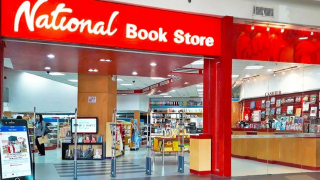 Get your bookshelves ready: National Book Store announces