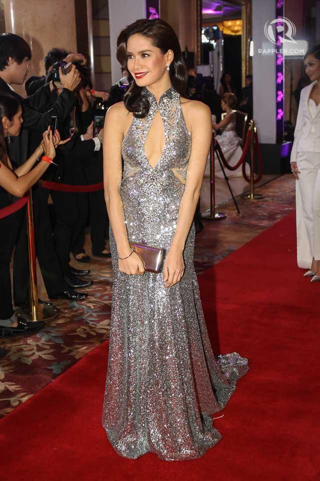 Star Magic Ball 2014 Best Dressed: 15 stunn...