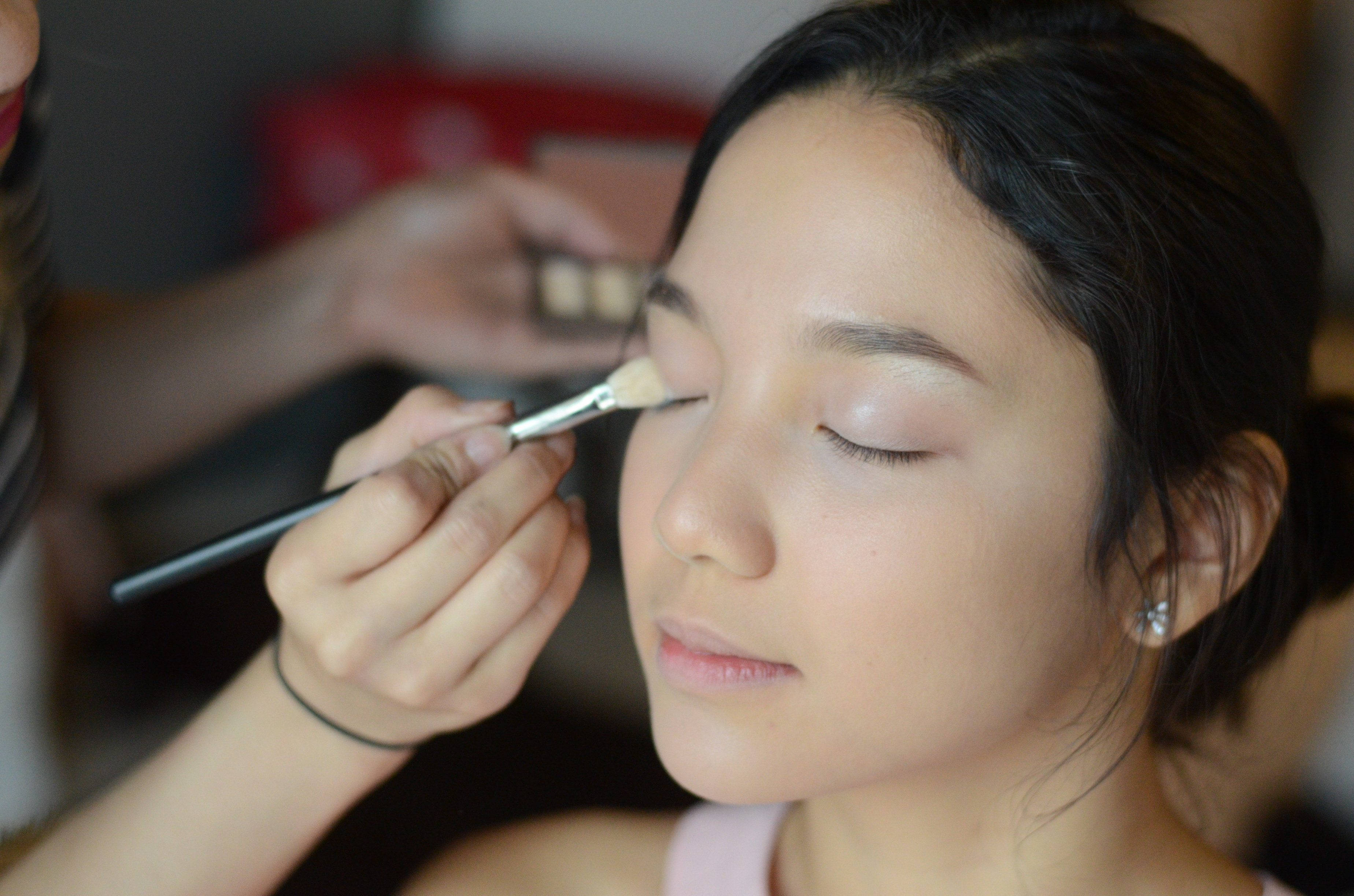 Makeup For Work: How To Get Ready In 5 Minutes