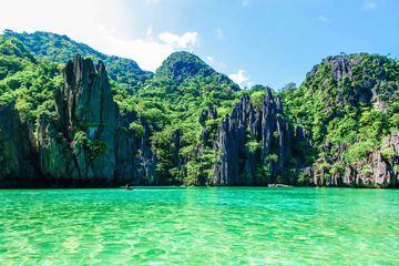 Travel Guide Touring El Nido S Enchanting Lagoons And Beaches