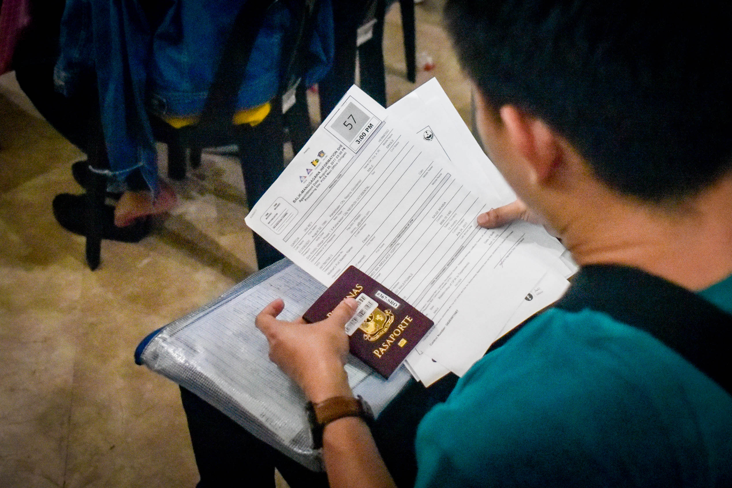 DACA uncertainty leaves lives in balance for four Chicago Catholics