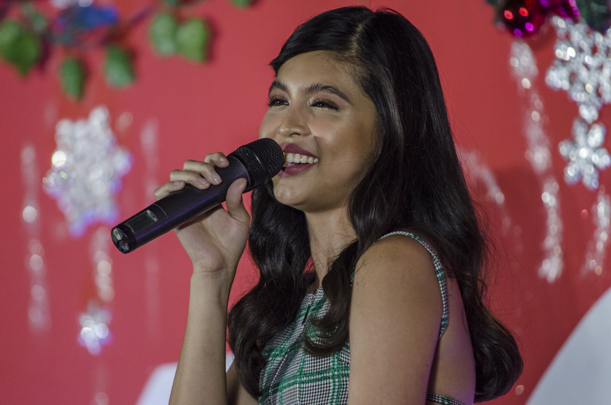 Maine Mendoza on rumored relationship with Arjo Atayde: We're friends