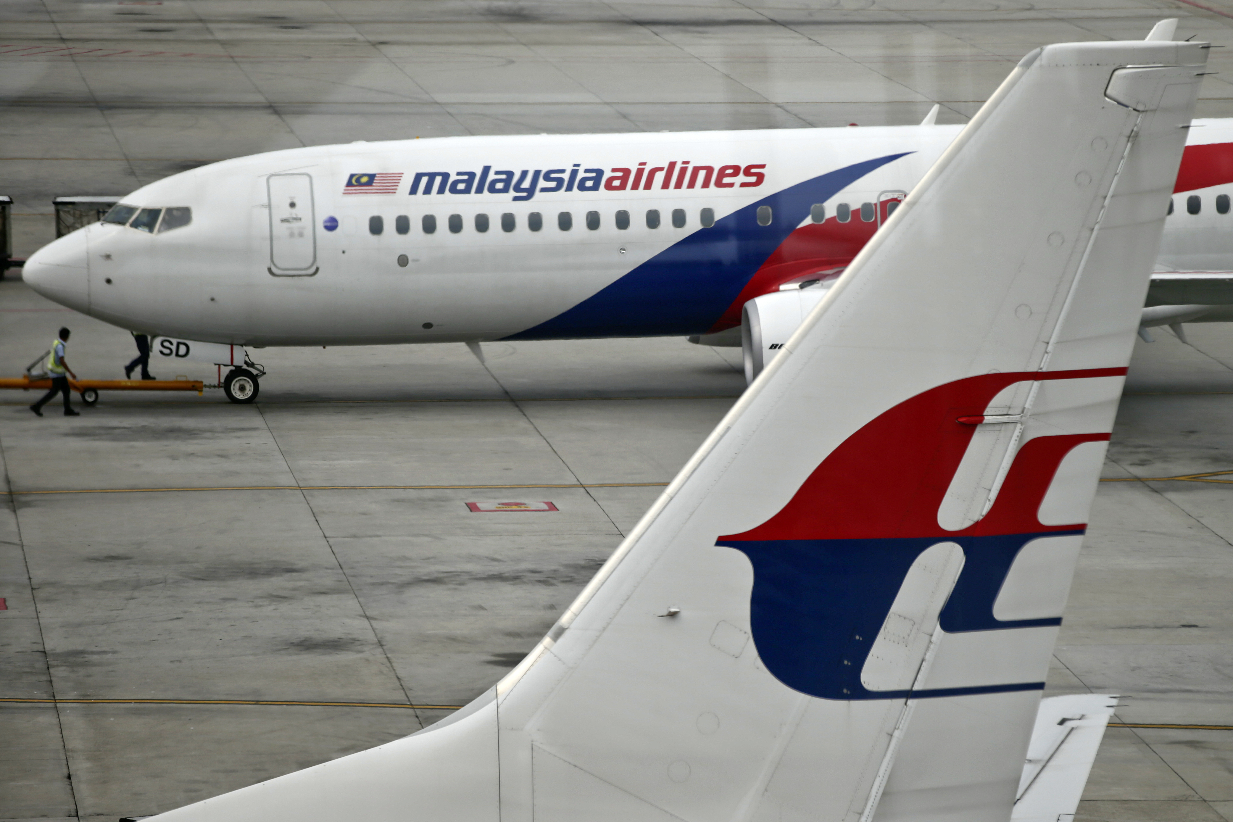 Mh370 widow sons sue malaysia airlines in australia publicscrutiny Gallery