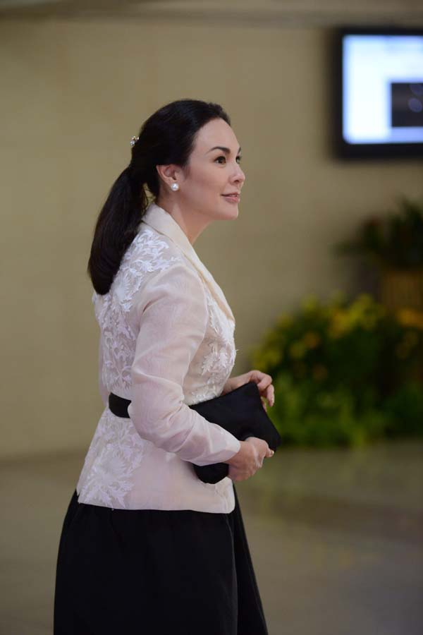 In Photos Sona 2016 Fashion