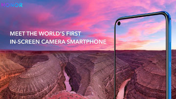 Huawei's Honor View 20 to feature 48MP camera
