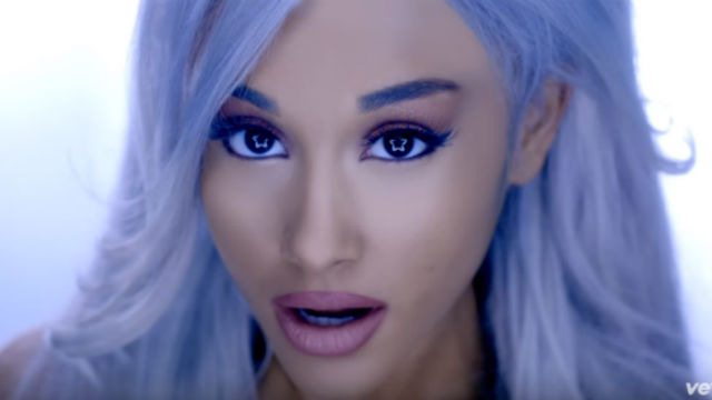 Watch Ariana Grande Releases Music Video For New Song Focus