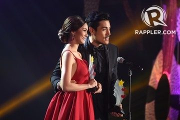 LIST: Winners, PMPC Star Awards 2016 – television