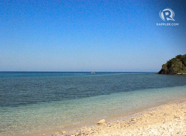 Beautiful beaches, sunsets, sights in Santa Ana, Cagayan