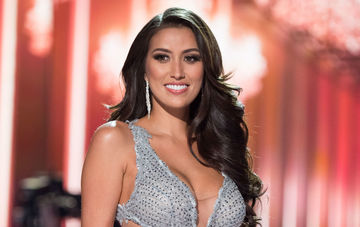 Rachel Peters on Miss Universe 2017 experience: 'I'm