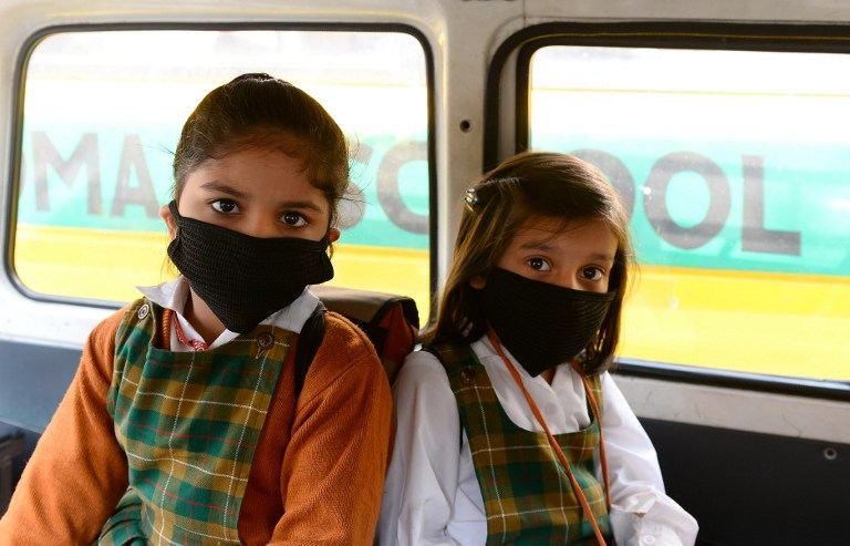 Environmental risks kill 1.7M kids under 5 a year – WHO