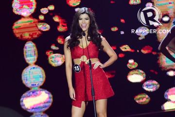 86b3f09798a6 8 fun facts: Meet Bb Pilipinas International 2017 Mariel de Leon