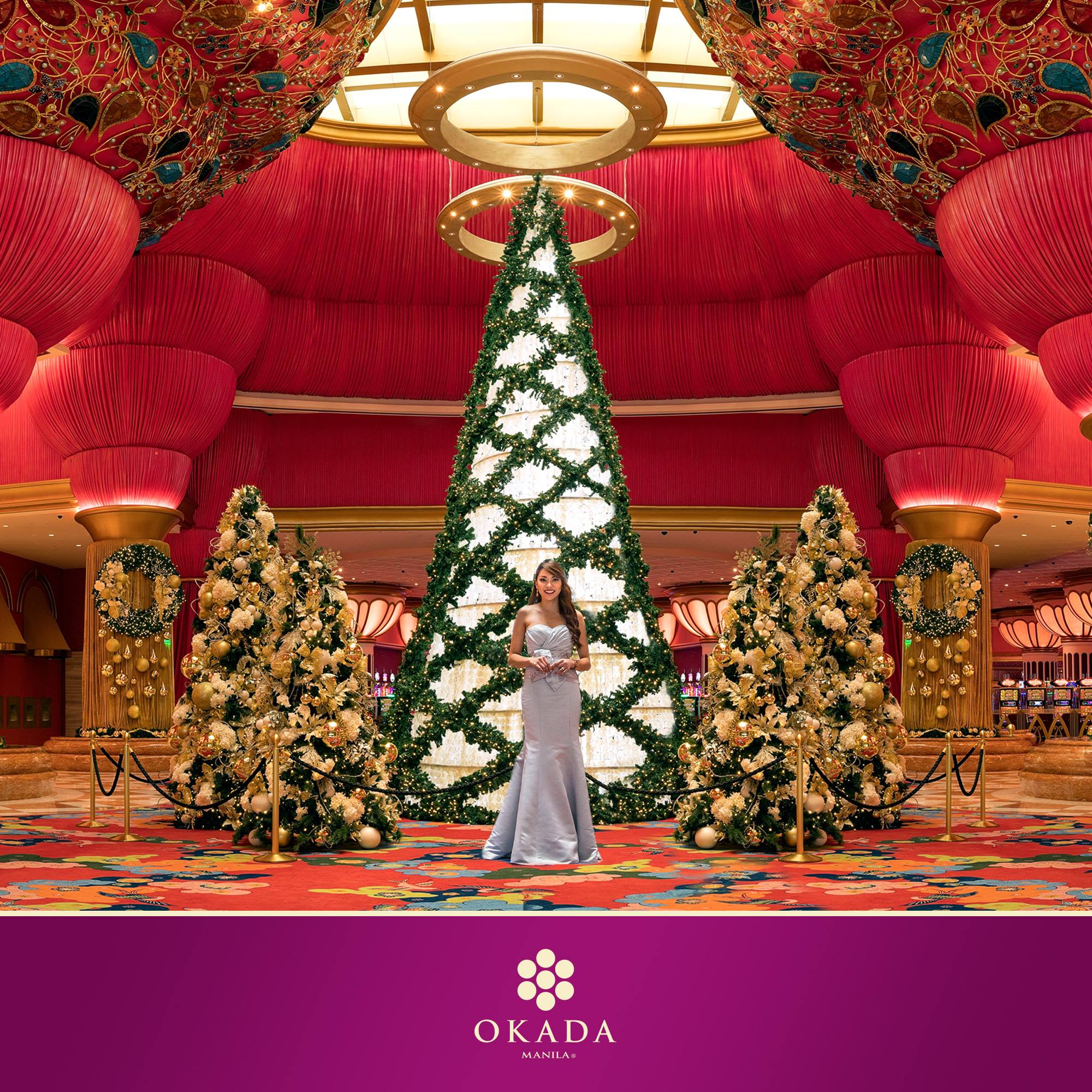 IN PHOTOS: 10 Christmas Trees In Manila That Will Put You