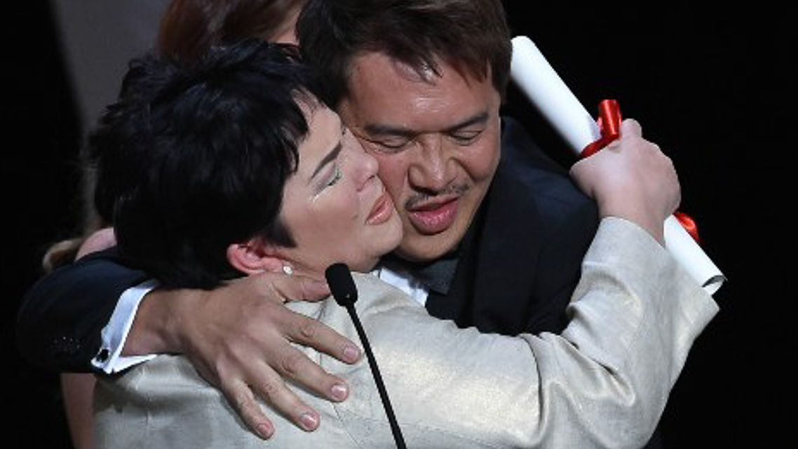 PH's Jaclyn Jose wins best actress at Cannes