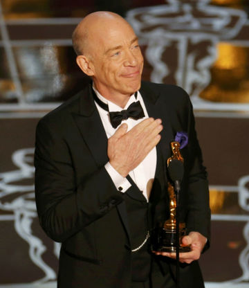 Oscars 2015: JK Simmons wins Best Supporting Actor