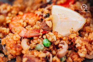 Christmas Potluck Ideas.Christmas 2015 25 Mouthwatering Treats For Noche Buena