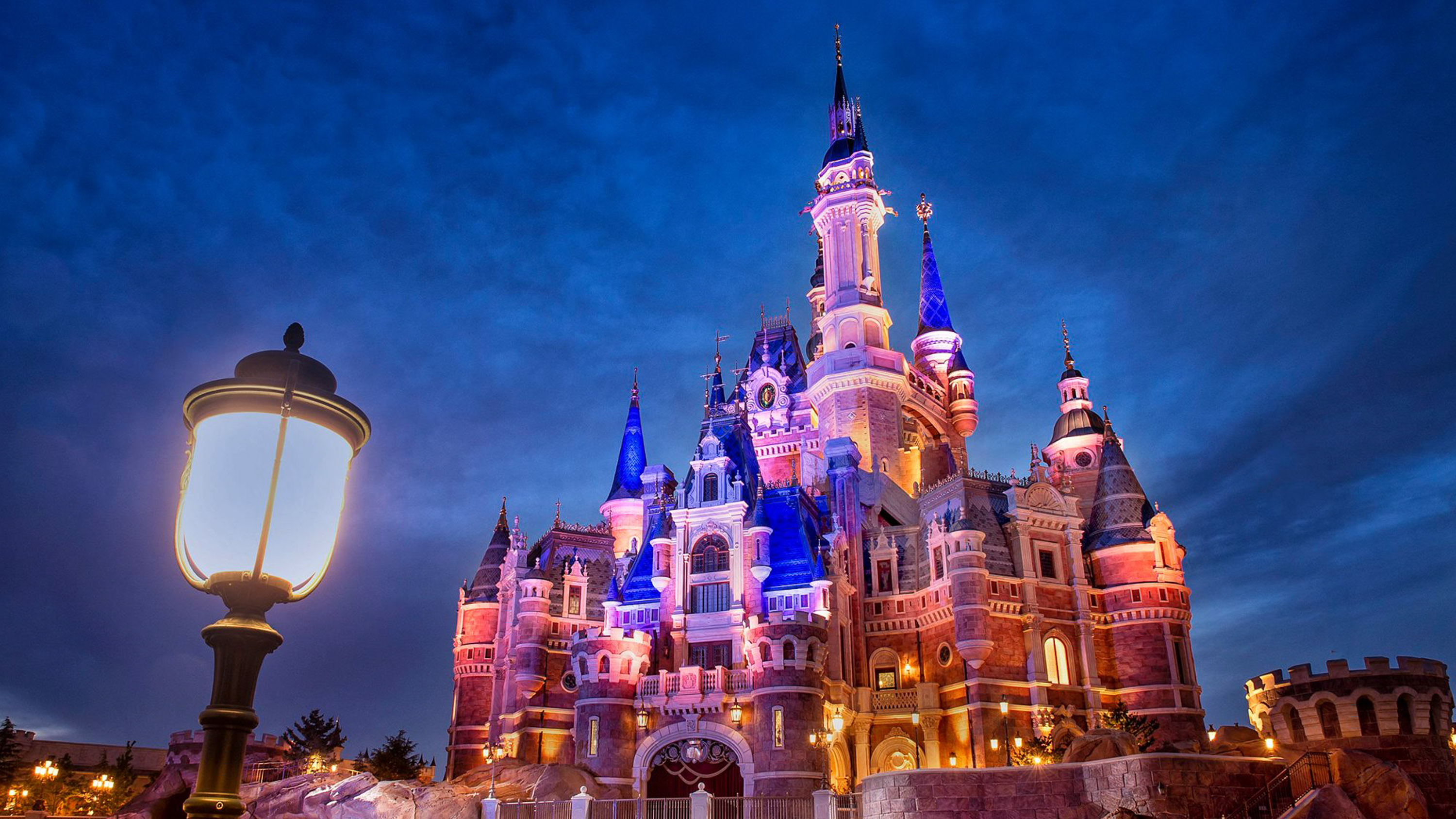 IN PHOTOS: 5 things to know about new Shanghai Disneyland