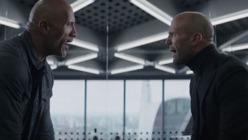 WATCH: 'Fast and Furious Presents: Hobbs and Shaw' trailer released