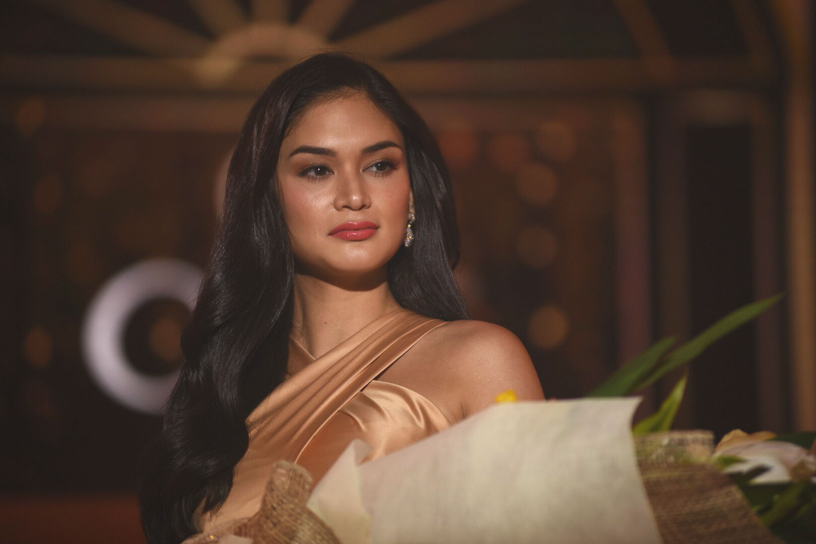 Topless Pia Wurtzbach  nude (31 photos), YouTube, lingerie