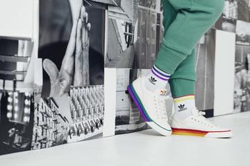 adidas LBGT Pride Month sneaker pack