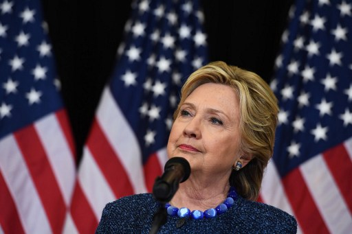 Clinton faces FBI probe as race enters final 10 days